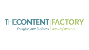 The Content Factory - Energize Your Business