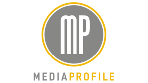 Media Profile Logo
