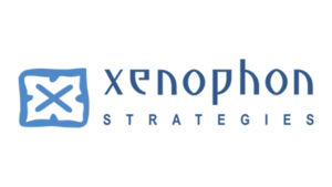 Xenophon Strategies Logo