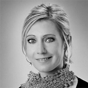 Christina Rytter - Communication advisor, Managing Director & Founder, Scandinavian Communications