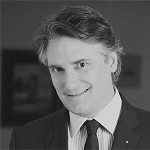 Philippe Eberhard, CEO, Cabinet Privé de Conseils