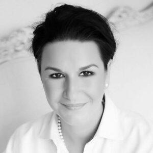 Anna Kondor, Managing partner, Goodwill Communications