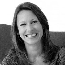 Laura Ray, Senior Vice President, The Fearey Group