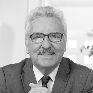 Jürgen Klimke, Co-Owner, Industrie-Contact AG