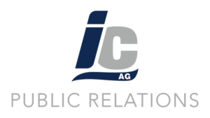 Industrie Contact AG Public Relations
