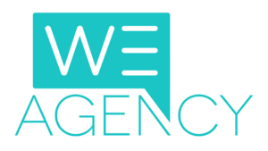 We Agency Logo