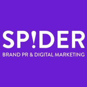 Spider Brand PR