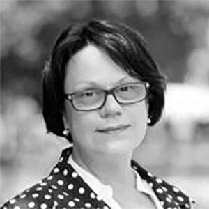 Daina Elena Andrikiene, PR Consultant, AD VERUM
