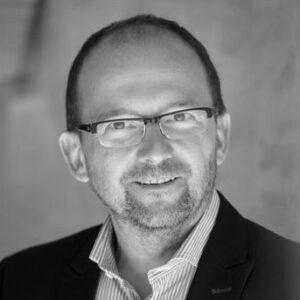 Frédéric François - Managing Partner, two cents