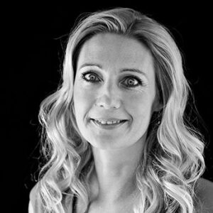 Christina Rytter - Communication advisor, Managing Director & Founder, Scandinavian Communications
