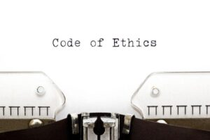Public Relations Code of Ethics