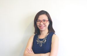 May Lee PR Consultant