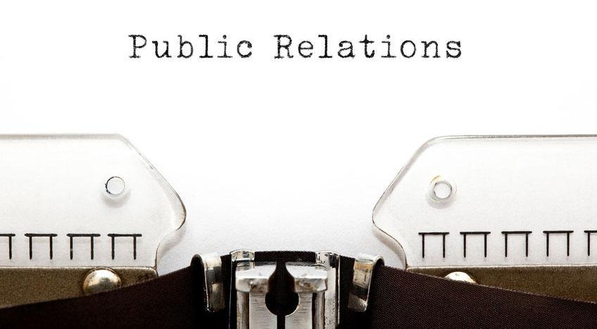 Invest in Public Relations
